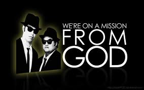 mission from God 3